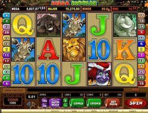 JackpotCity Game